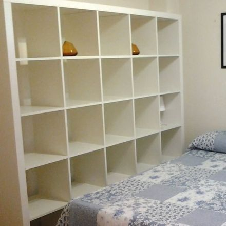 Rent this 0 bed apartment on Embajada de la República de Albania in Calle de Lagasca, 68
