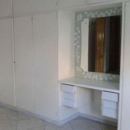 Rent this 1 bed room on Via della Cappelletta della Giustiniana in Roma RM, Italy