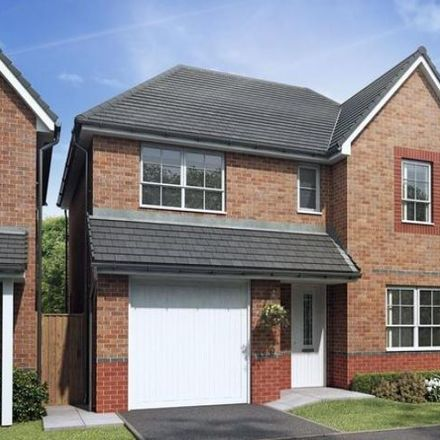 Rent this 4 bed house on Maes Gwair in Bryntirion CF31 4QF, United Kingdom