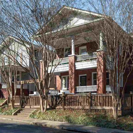 Rent this 4 bed house on 16th Ave S in Birmingham, AL