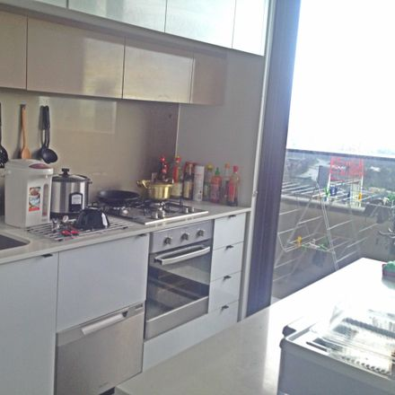 Rent this 3 bed apartment on 5303/80 A'Beckett St