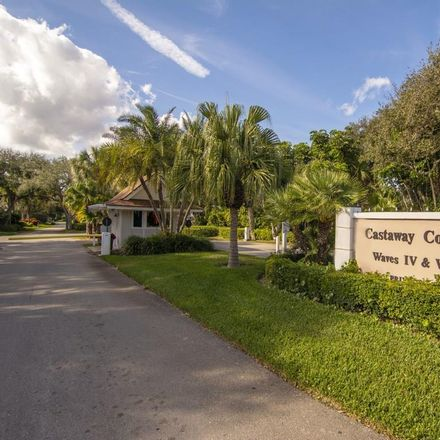Rent this 3 bed house on 1032 Poitras Drive in Vero Beach, FL 32963