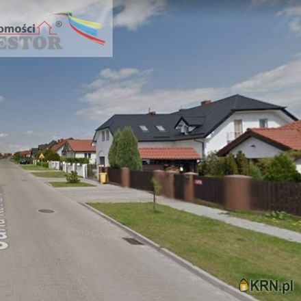 Rent this 4 bed house on Antoniego Małeckiego 8 in 10-295 Olsztyn, Poland