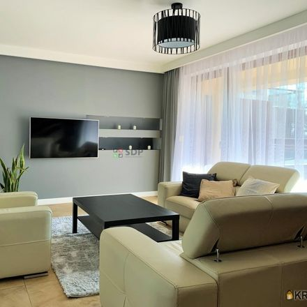 Rent this 4 bed apartment on Rzeźbiarska 2h in 51-629 Wroclaw, Poland
