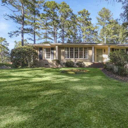 Rent this 4 bed house on 1 Featherston Drive in Newnan, GA 30263