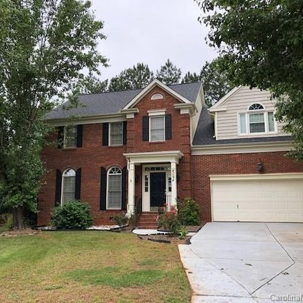 Rent this 4 bed house on Deerfield Dr NW in Concord, NC