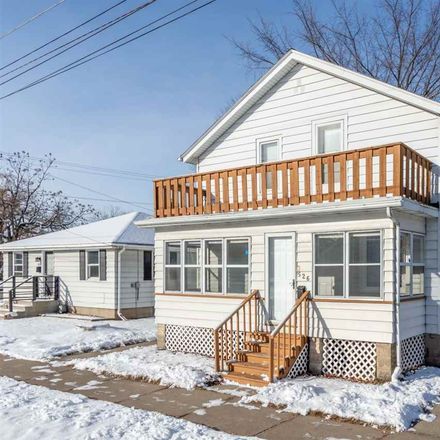 Rent this 3 bed house on 526 Hartung Street in Green Bay, WI 54302