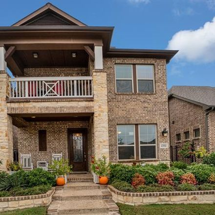 Rent this 3 bed house on Meadow Hawk Drive in Arlington, TX 76005