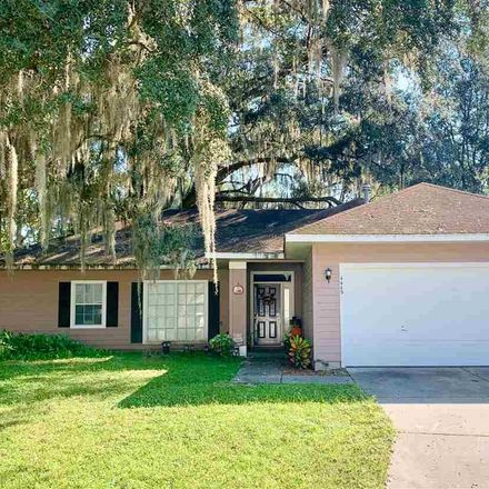 Rent this 3 bed house on 4445 NW 36 St in Gainesville, FL