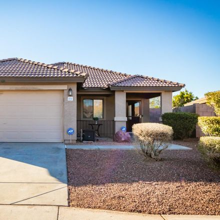 Rent this 4 bed house on South 108th Avenue in Avondale, AZ 85323