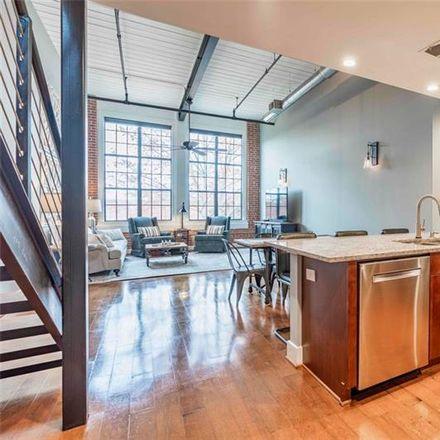 Rent this 1 bed loft on 1261 Caroline Street Northeast in Atlanta, GA 30307