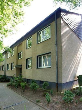 Rent this 2 bed apartment on Gustav-Gläser-Straße 20 in 45701 Herten, Germany