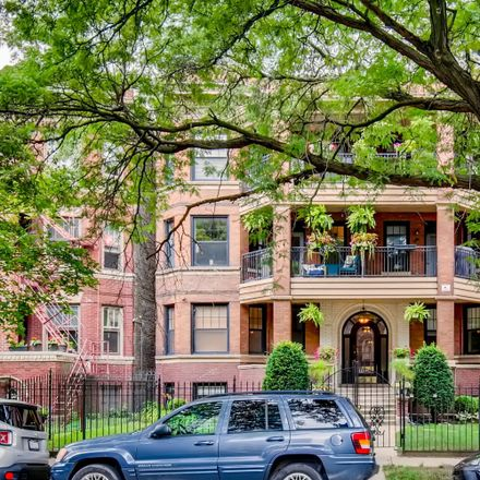 Rent this 2 bed condo on 5444 North Winthrop Avenue in Chicago, IL 60640