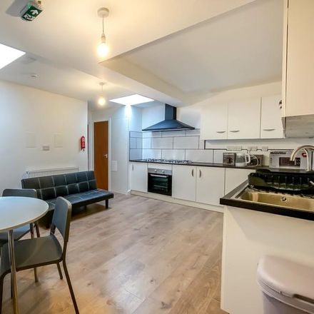Rent this 1 bed room on 28 Sheriff Avenue in Coventry CV4 8FD, United Kingdom