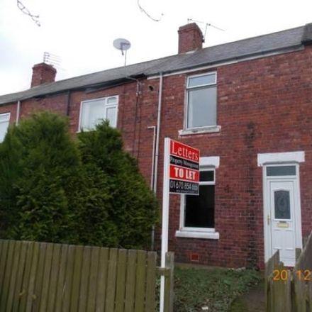 Rent this 2 bed house on Monkseaton Terrace in West Sleekburn NE63 0PL, United Kingdom