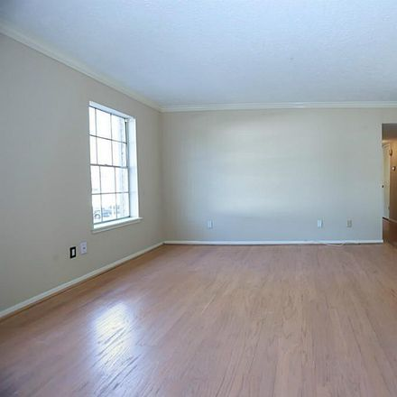 Rent this 2 bed condo on 355 North Post Oak Lane in Houston, TX 77024