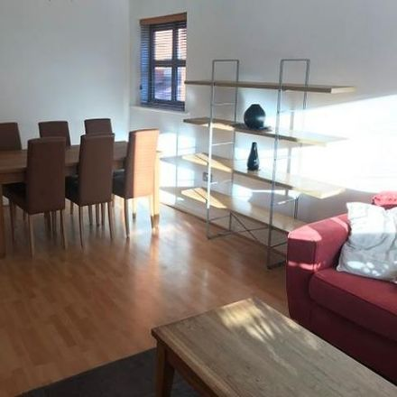 Rent this 1 bed apartment on New Hall Works in Holland Street, Birmingham B3