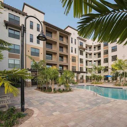 Rent this 3 bed apartment on 4011 Crystal Lake Drive in Deerfield Beach, FL 33064