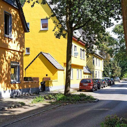 Rent this 2 bed loft on Hermannstraße 22 in 45891 Gelsenkirchen, Germany
