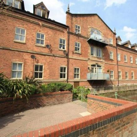 Rent this 1 bed apartment on River Aire in Brewery Wharf, Leeds LS10 1LX