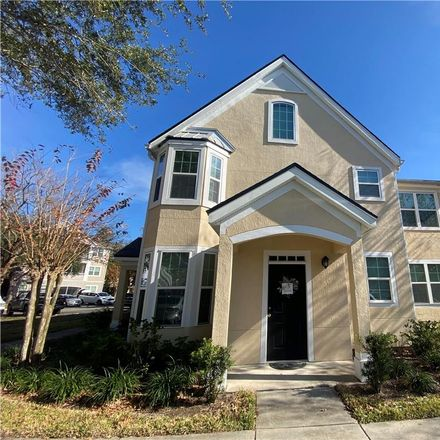 Rent this 2 bed condo on 3291 Westchester Square Boulevard in Orlando, FL 32835