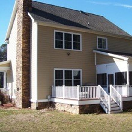 Rent this 4 bed house on Indigo Lane in Horntown, VA 23395