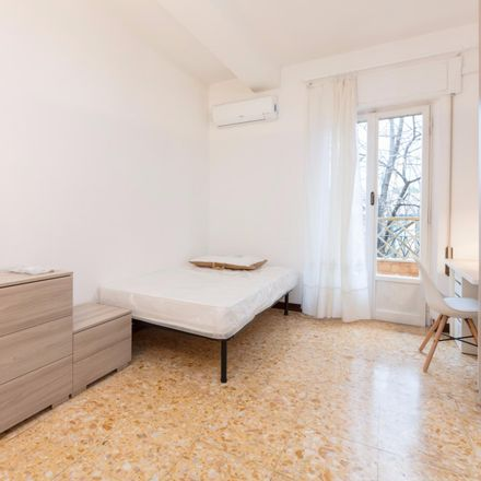 Rent this 4 bed room on Via Costanzo Cloro in 61, 00145 Rome RM