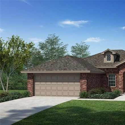 Rent this 3 bed house on Golden Oaks Cir in Norman, OK