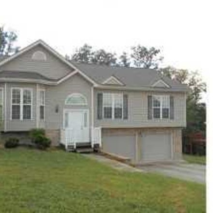Rent this 3 bed house on British Rd in Ooltewah, TN