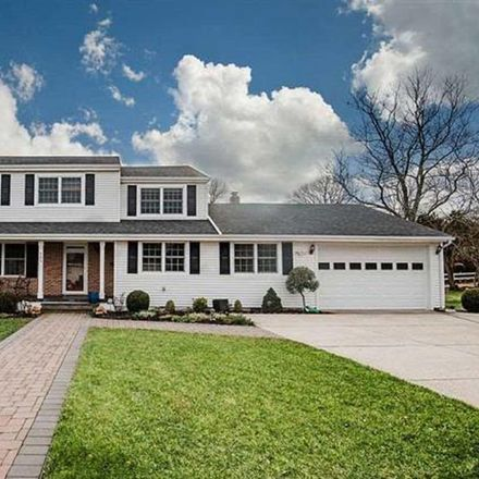 Rent this 5 bed house on 203 East Drive in Linwood, NJ 08221