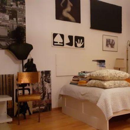 Rent this 1 bed apartment on Lassallestraße 15 in 1020 Vienna, Austria