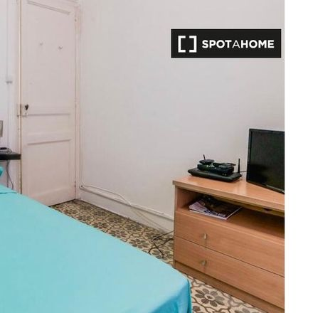 Rent this 4 bed apartment on Carrer de Calàbria in 134, 08015 Barcelona