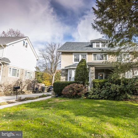 Rent this 5 bed house on Maple Ave in Drexel Hill, PA