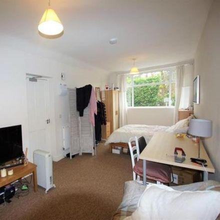 Rent this 1 bed loft on 126 Oakfield Road in Birmingham B29 7ED, United Kingdom