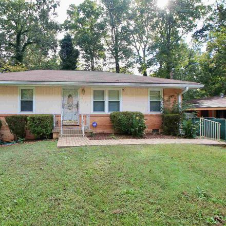 Rent this 3 bed house on Polar Rock Ter SW in Atlanta, GA