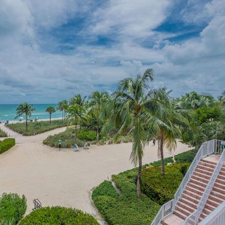 Rent this 2 bed condo on 9801 Collins Ave in Bal Harbour, FL 33154