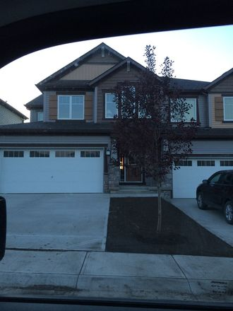 Rent this 1 bed house on Chestermere in Lakepointe, AB