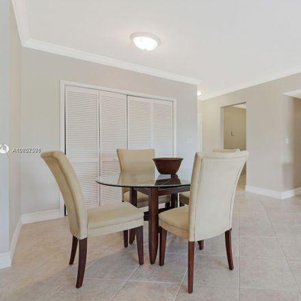Rent this 2 bed condo on 1455 N Treasure Dr in North Bay Village, FL