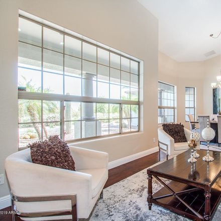Rent this 5 bed house on 19946 W Minnezona Ave in Litchfield Park, AZ