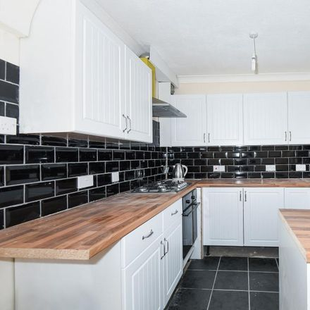 Rent this 3 bed house on Napier Road in Spelthorne TW15 1SS, United Kingdom