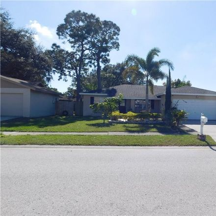 Rent this 3 bed house on 6946 68th Avenue North in Pinellas Park, FL 33781