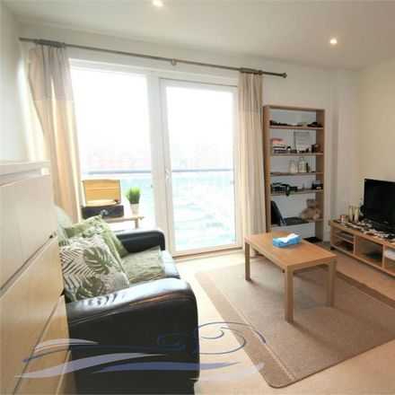 Rent this 1 bed apartment on The Co-operative Food in Unit B Trawler Road, Swansea SA1 1LB