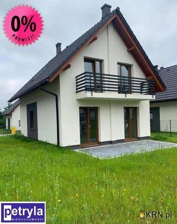 Rent this 4 bed house on Krakowska 11 in 32-080 Zabierzów, Poland