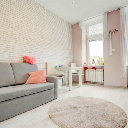 Rent this 3 bed apartment on Trzebnicka 42 in 50-230 Wroclaw, Poland