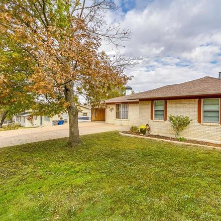 Rent this 3 bed house on 813 Wilson Drive in Princeton, TX 75407