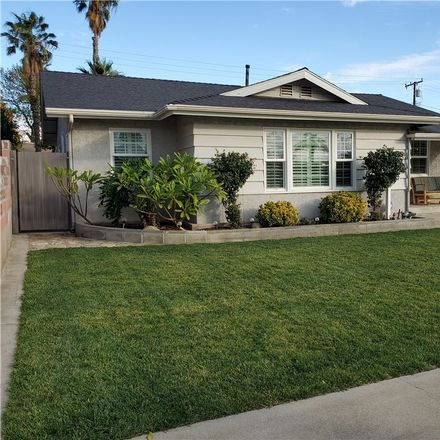 Rent this 3 bed house on 7839 Lion Street in Rancho Cucamonga, CA 91730