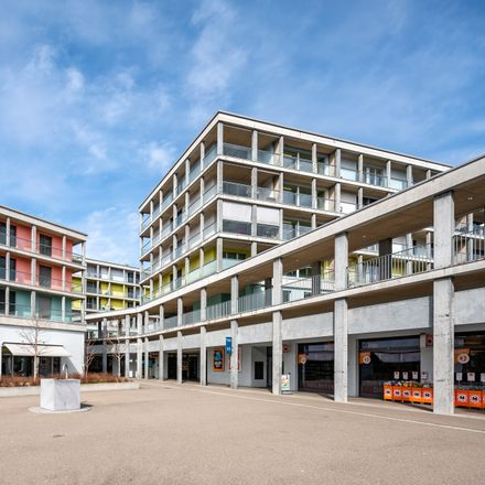 Rent this 4 bed apartment on Zürcherstrasse 57 in 8953 Dietikon, Switzerland