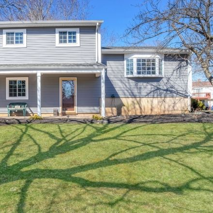 Rent this 4 bed house on Franklin Township in 22 Barker Road, Somerset