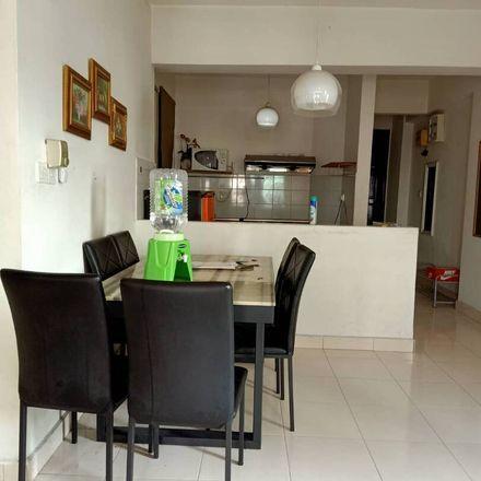 Rent this 3 bed apartment on Emerald Perdana Condo in Jalan PJU 8/3A, Mutiara Damansara