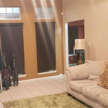 Rent this 3 bed apartment on 3608 North 32nd Street in McAllen, TX 78501